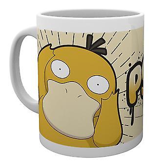 Pokemon Psyduck Comic Mug Pokemon Psyduck Comic Mug Pokemon Psyduck Comic Mug Pokemon Ps