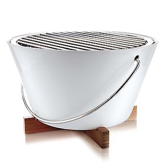 Eva solo tabeli Grill porcelany obsługi biały 571020 30 cm