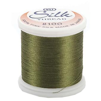 Silk Thread 100 Weight 200 Meters 202 10 264