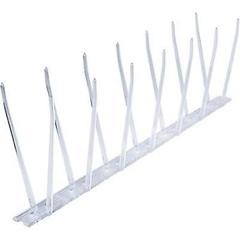 Pigeon spikes Swissinno Taubenabwehr-Spikes 100 cm 1 pc(s)