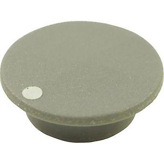 Cover + dot Red Suitable for K21 rotary knob Cliff CL1748 1 pc(s)