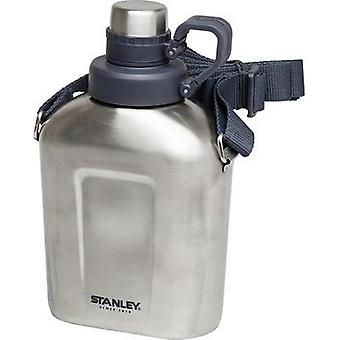 Stanley Drinks bottle 1000 ml Stainless steel 10-01930-001 Adventure Feldflasche 1 L