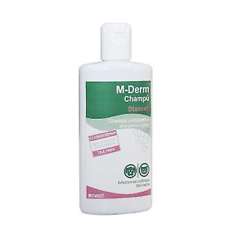 Stanvet M- Derm Shampoo 250 Ml. (Dogs , Grooming & Wellbeing , Shampoos)