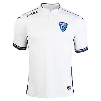 2016-2017 Empoli Joma Away Football Shirt