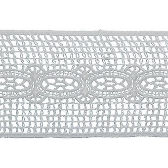 Crown Edge Venice Lace Trim 1-1/2