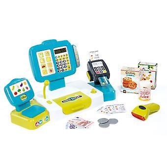 Smoby Cash Register Gm (Kids , Toys , Imitation , Professions , Assistants)