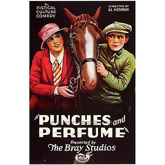 Stoten en parfum Movie Poster Print (27 x 40)