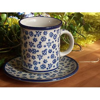 Pot saucers, 300 ml, height 9.50 cm, tradition 12, BSN 2280