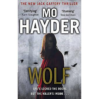 Wolf by Mo Hayder