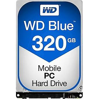 2.5 (6.35 cm) internal hard drive 320 GB Western Digital Blue™ Mobile