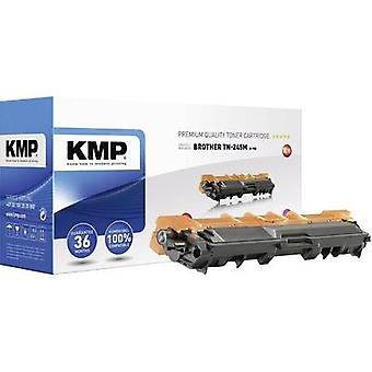 KMP Toner cartridge replaced Brother TN-245M Compatible Magenta 2200 pages B-T50