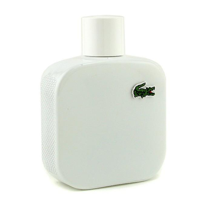 Eau De Lacoste L.12.12 Blanc Eau De Toilette Spray 100ml/3.3oz