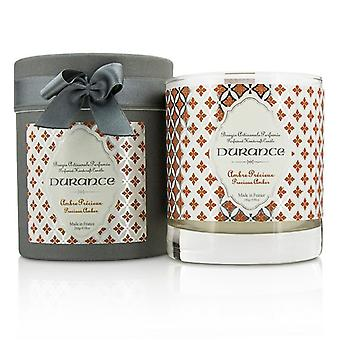 Durance Perfumed Handcraft Candle - Precious Amber 280g/9.88oz