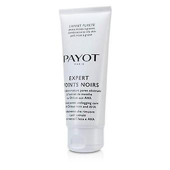 Expert Purete Expert Points Noirs - Blocked Pores Unclogging Care - For Combination To Oily Skin (Salon Size) - 100ml/3.