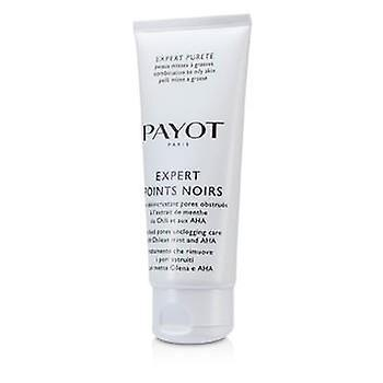 Payot Expert Purete Expert Points Noirs - Blocked Pores Unclogging Care - For Combination To Oily Skin (Salon Size) - 100ml/3.3oz