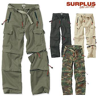 Surplus Pant trekking