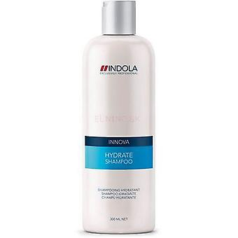 Indola Innova Hydrate Shampoo (Woman , Hair Care , Shampoos)