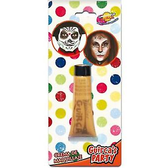 Guirca Blister Gold Tube Makeup (Trajes)
