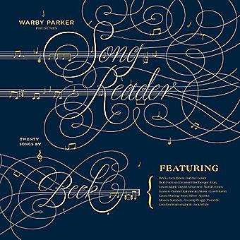 Compilation - Beck Song Reader [Vinyl] USA import