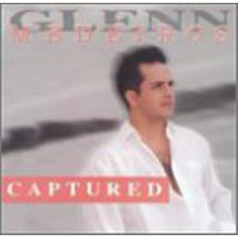 Glenn Medeiros - Captured [CD] USA import