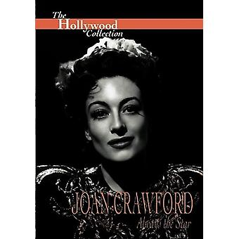 Joan Crawford-Always Star [DVD] USA importerer