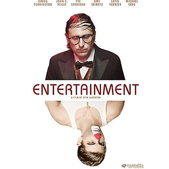 Entertainment [DVD] USA import