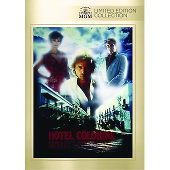 Importación de USA de Hotel Colonial [DVD]