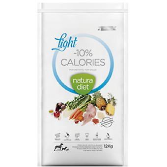Natura Diet Natura Diet Light -10% Calories (Dogs , Dog Food , Dry Food)