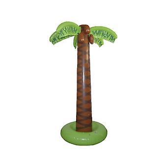 パーム ツリー インフレータブル装飾ハワイ 184 cm 夏のパーティー
