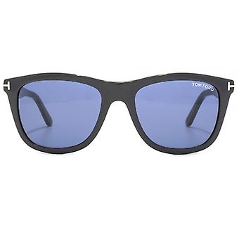 Tom Ford Andrew Sunglasses In Grey
