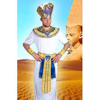 Män kostymer män egyptisk farao