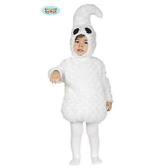 Bambino costumi di Halloween fantasma Costume per il bambino