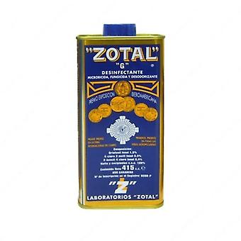 Zotal Zotal Disinfectant 415 ml (Birds , Hygiene and Cleaning , Cleaning of Cages)