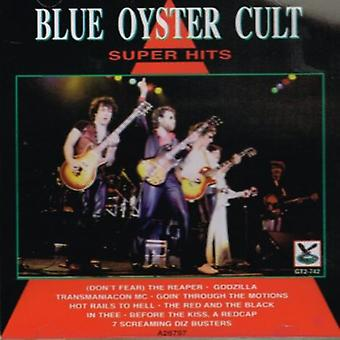 Blue Oyster Cult - Revisited [CD] USA import