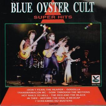 Blue Oyster Cult - revurderede [CD] USA importerer