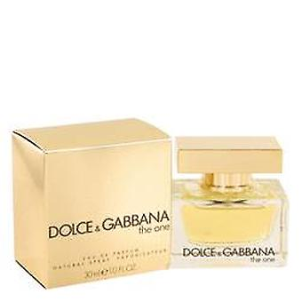 Dolce & Gabbana én Eau de Parfum 30ml EDP Spray