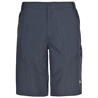 Trespass Pentas Mens Quick Dry Hiking Shorts