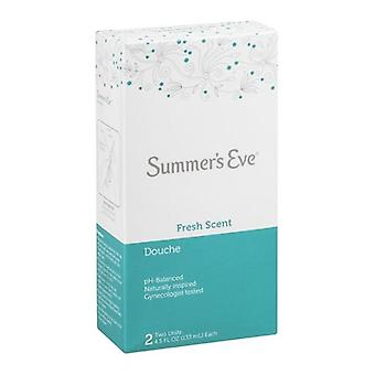 Summer's Eve Fresh Scent Douche