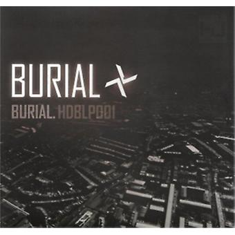 Burial 2lp [Vinyl] by Burial