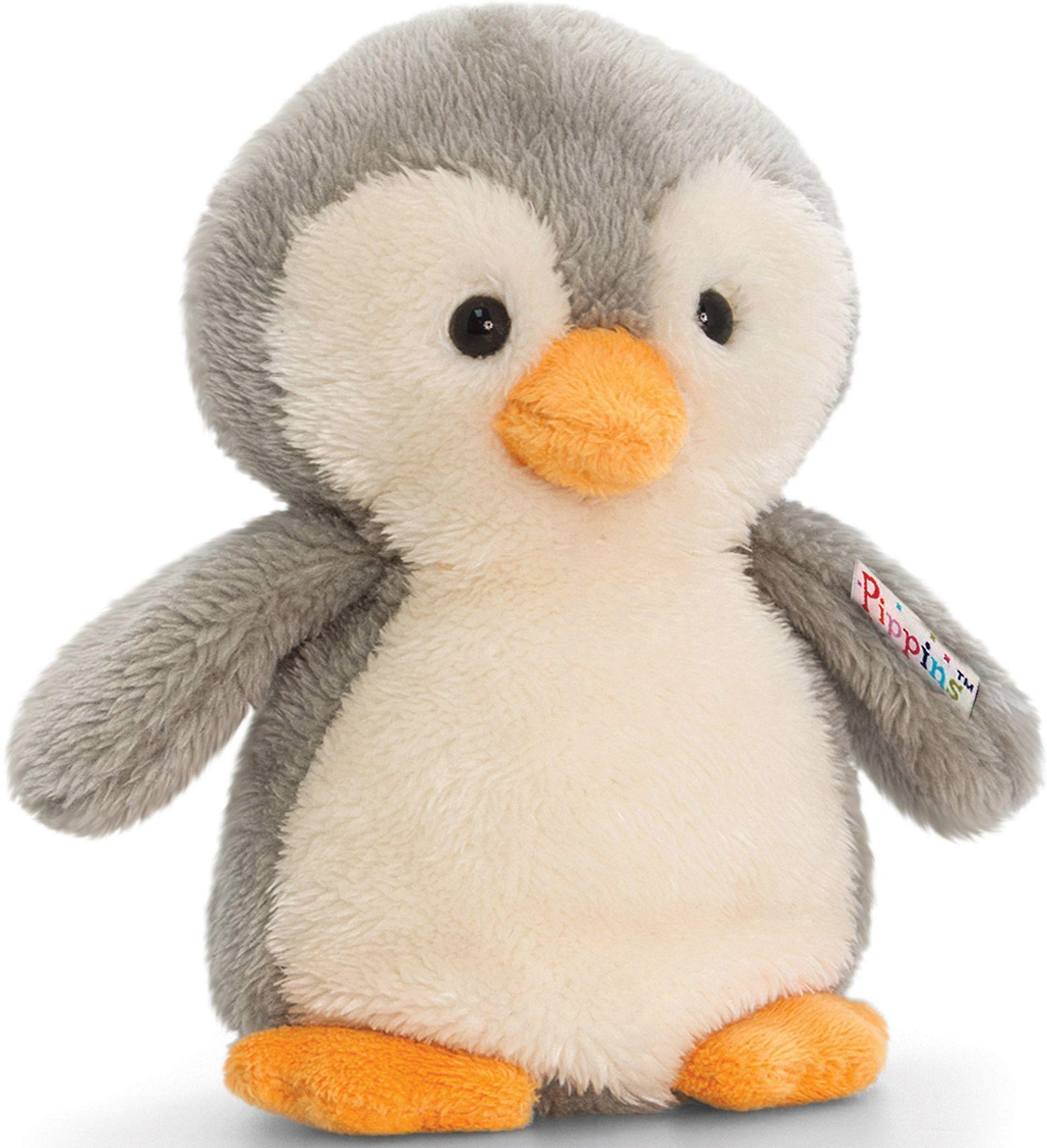 Soft Toys Product : Keel toys pippins penguin fruugo