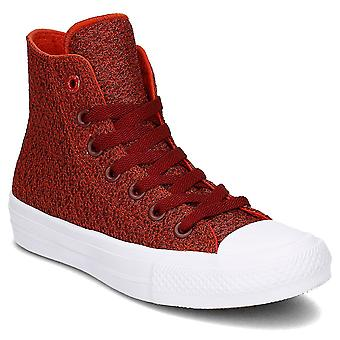 Converse Chuck Taylor All Star II HI 154019C universal  women shoes