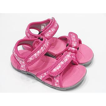 Bogs Bogs Watersafe Spotty Pink Lightweight Sandals