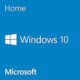 Microsoft Windows® 10 Home 32-Bit OEM Full version, 1 license Windows Operating system