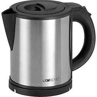Kettle cordless Clatronic WKS 3381 Stainless steel (brushed)