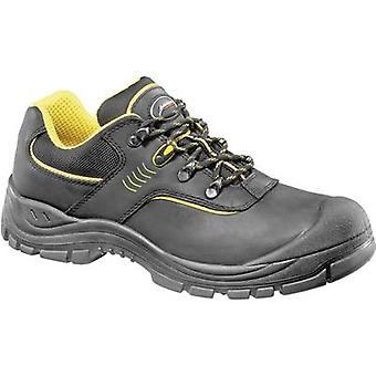 Safety shoes S3 Size: 43 Black, Yellow Albatros 64.134.0 641340 1 pair