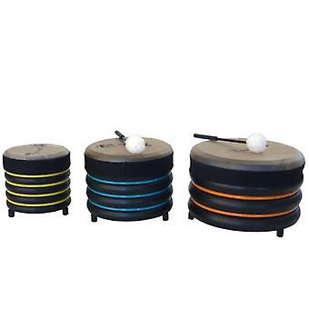 Trommus drums Hand skolesæt with 3 drums (E5u)