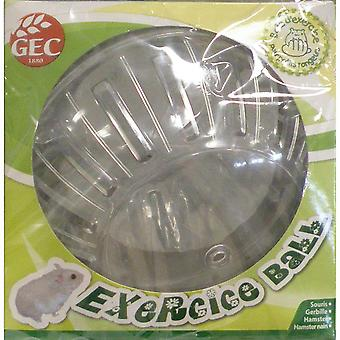 Tyrol Exercise Ball Gec (Small pets , Cage Accessories , Bridges & Stairs)