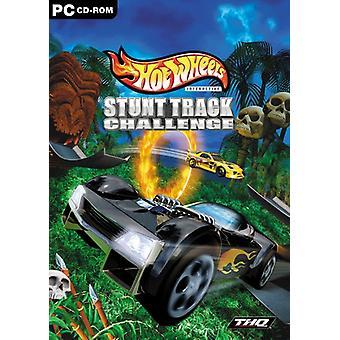 Hot Wheels Stunt Track Challenge (PC)