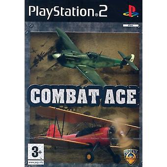 Bekämpfung von Ace (PS2)
