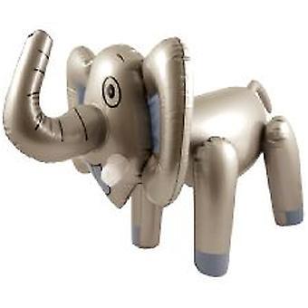 Oppustelige elefant